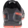 """Merrell M's Bare Access Flex Shoes Black"""